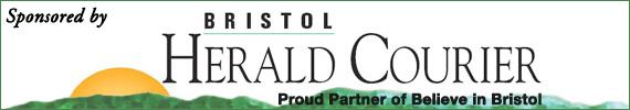 Sponsored by Bristol Herald Courier, Proud Partner of Believe in Bristol
