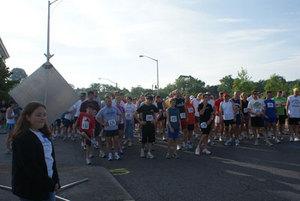 Bill Gatton Honda Memorial Freedom 5K Run at | Downtown ...