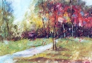 Dr Z L Feng Mei Shu And Numerous Radford University Art