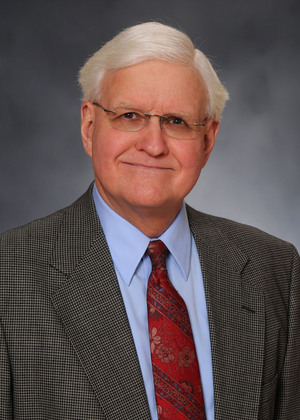 Dr. F. Steb Hipple, Professor of Economics, and Research Associate, BBER