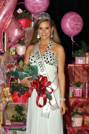 Miss Food City 2012