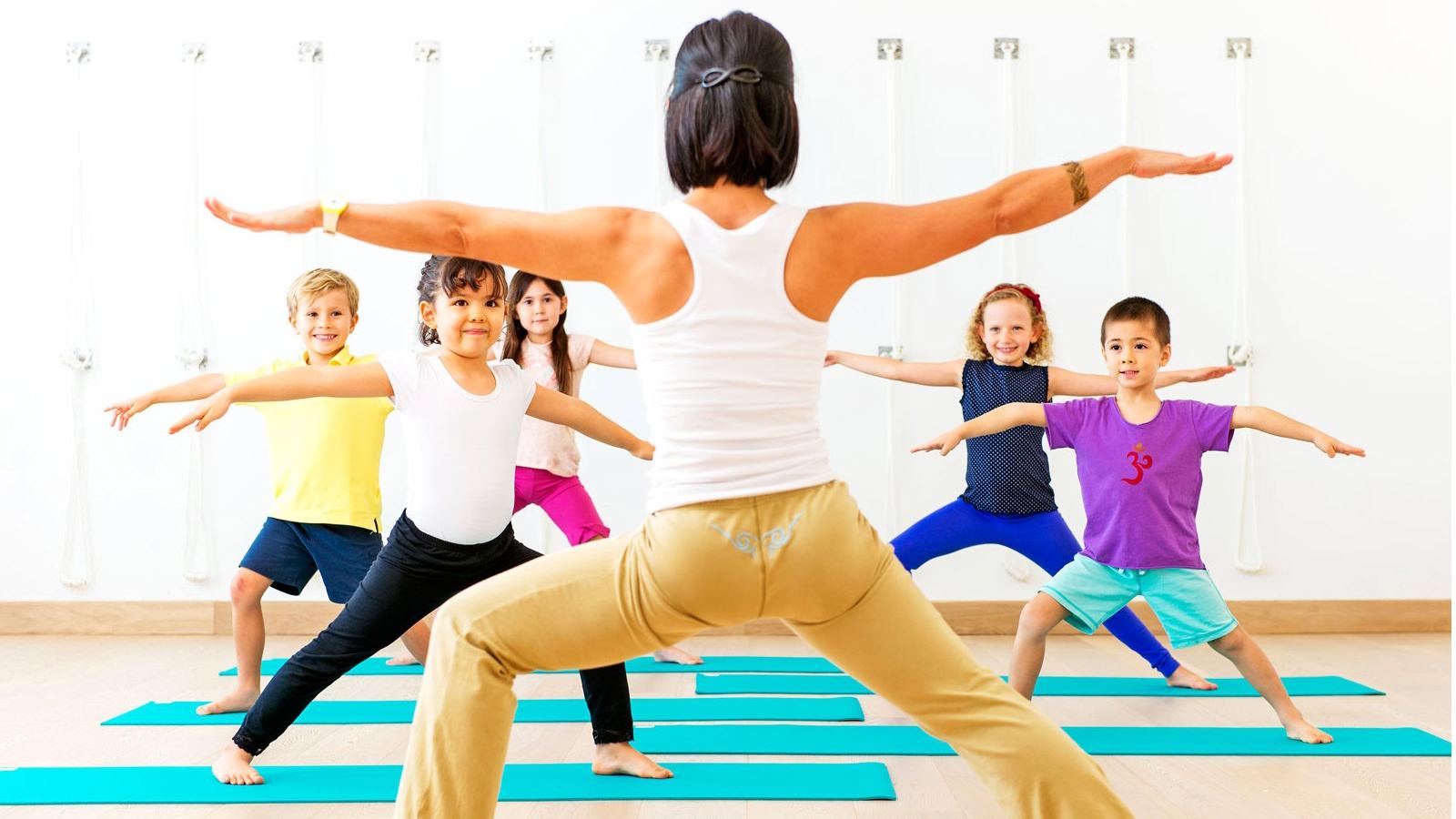 Kids Yoga Workshop During Cumberplunge At Wellness Yoga Of Bristol Downtown Bristol Events Believe In Bristol Historic Downtown Tn Va