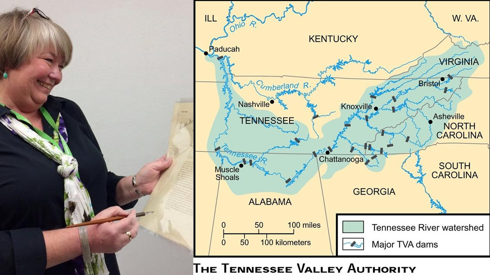 the creation history and impact of the tennessee valley authority tva since 1933 The need to create work for the unemployed, the desire for rural electrification, and the desire to control the annual spring floods on the tennessee river drove federal creation of the tennessee valley authority (tva), the nation's largest public utility, in 1933.