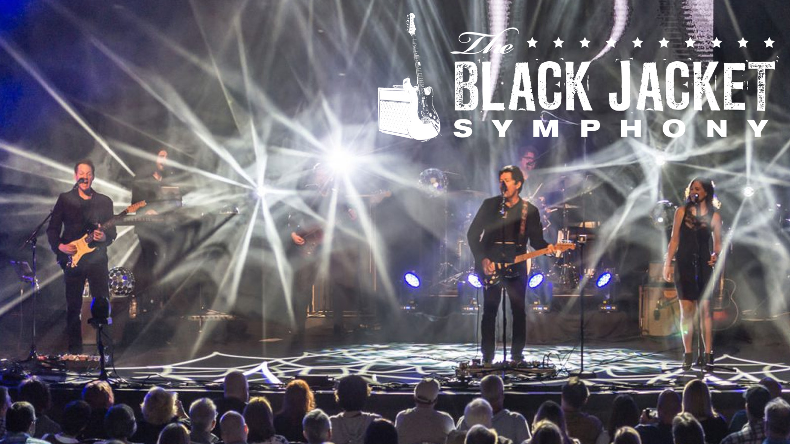 The Black Jacket Symphony: Queen's A Night at the Opera at Paramount