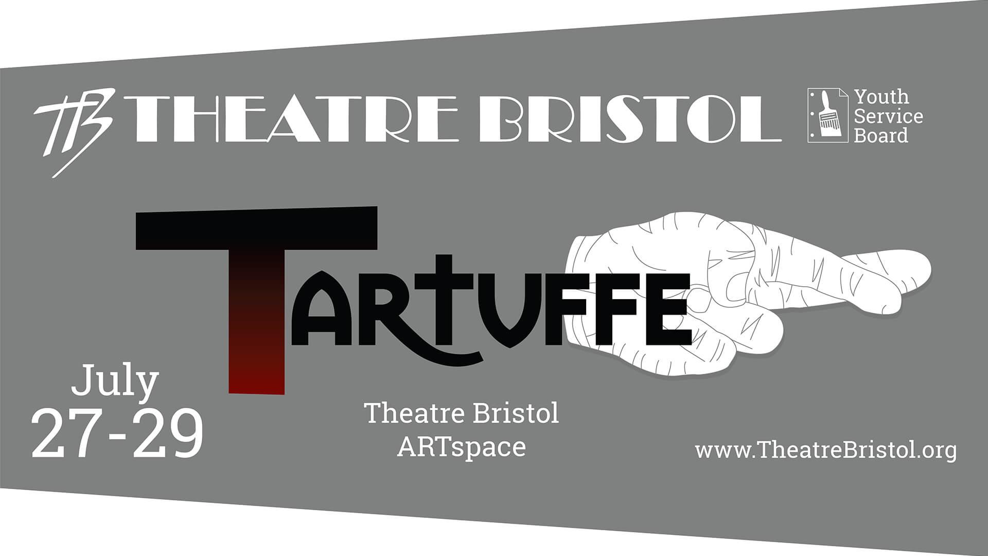 Tartuffe At Theatre Bristol Downtown Bristol Events Believe In