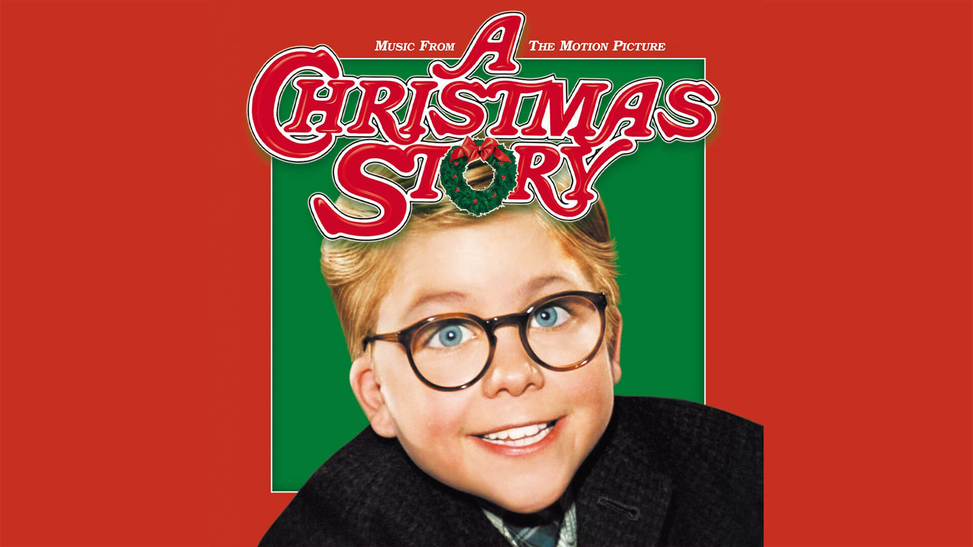 Library Movie: A Christmas Story at Bristol Public Library ...