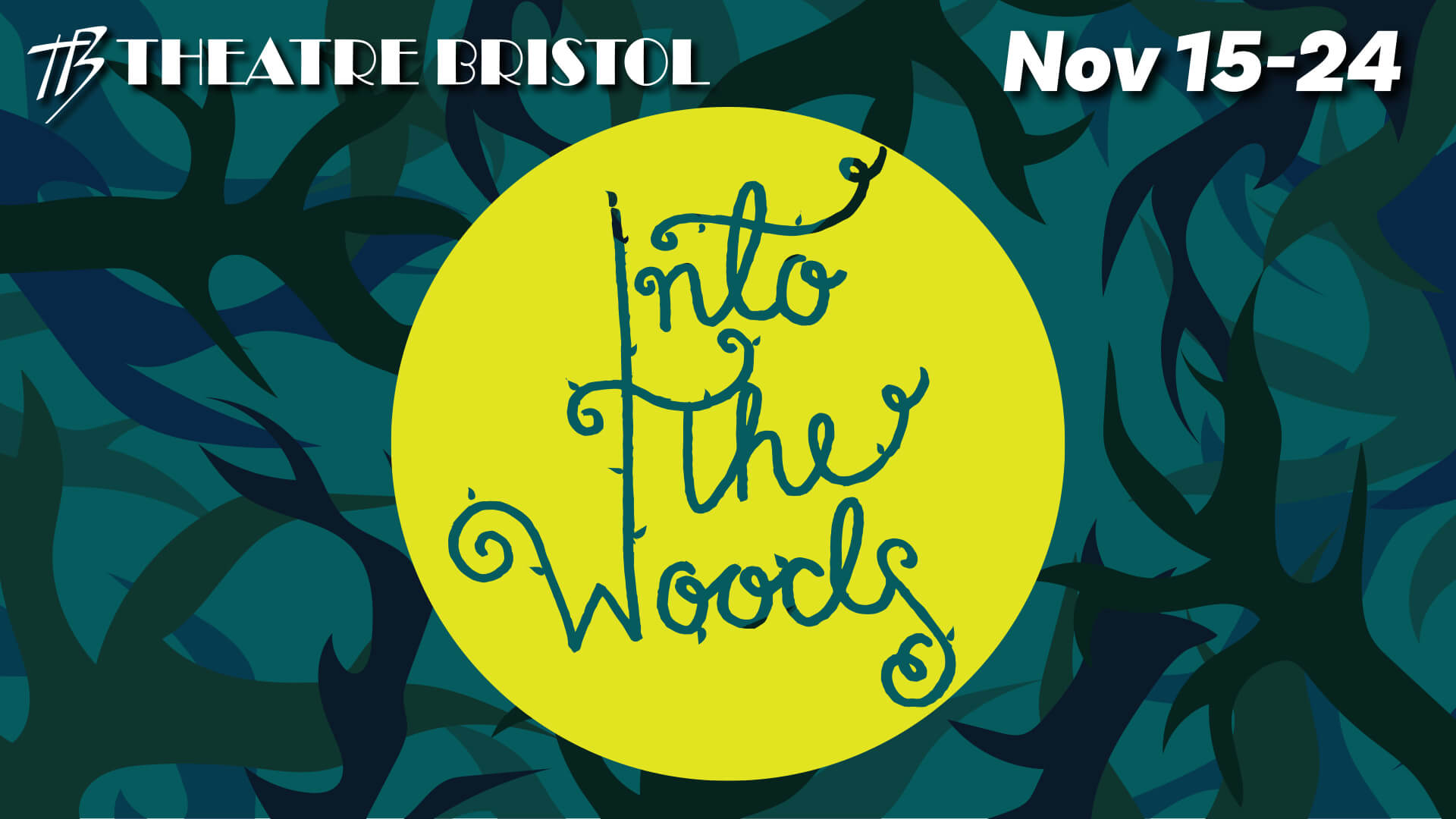 Into the Woods Auditions at Theatre Bristol | Downtown Bristol