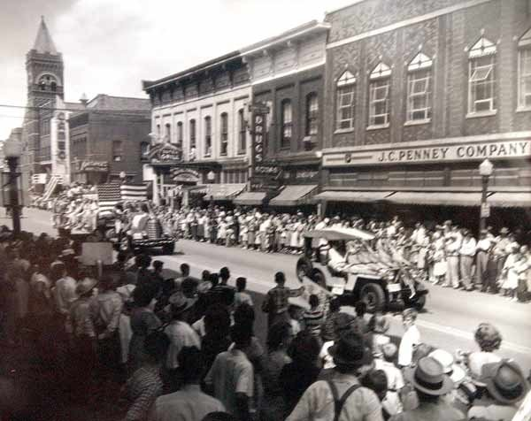 Historic State Street Photos