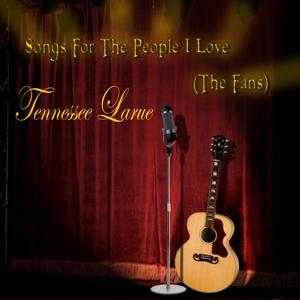 New Cd From Tennessee Larue