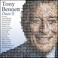Tony Bennett's new album is available at Sessions 27