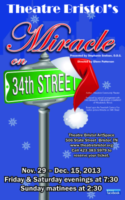 Miracle on 34th street at theatre bristol downtown bristol blog miracle on 34th street at theatre bristol downtown bristol blog believe in bristol historic downtown tn va fandeluxe Image collections