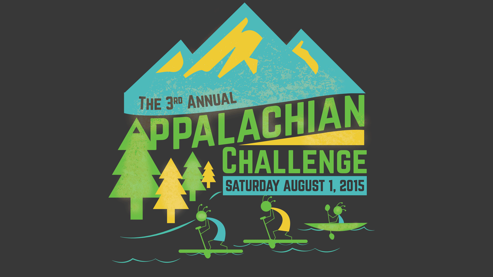 406846c655b TriSUP sponsors 3rd Annual Appalachian Challenge SUP and Kayak Race ...