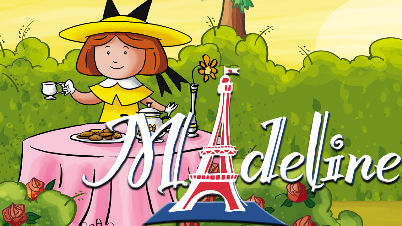 The Adventures Of Madeline At Theatre Bristol Downtown