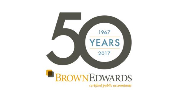 0fcb1062 Congratulations, Brown Edwards! | Downtown Bristol Blog • Believe in  Bristol, Historic Downtown TN / VA