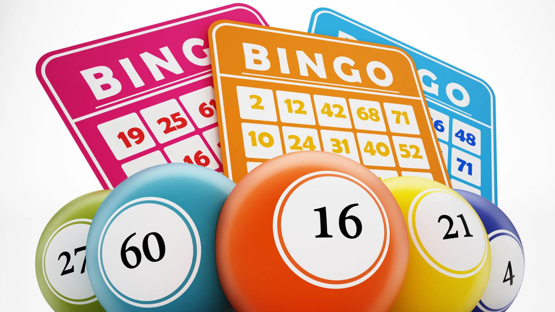 Bingo at Bristol Public Library   Downtown Bristol Events ...