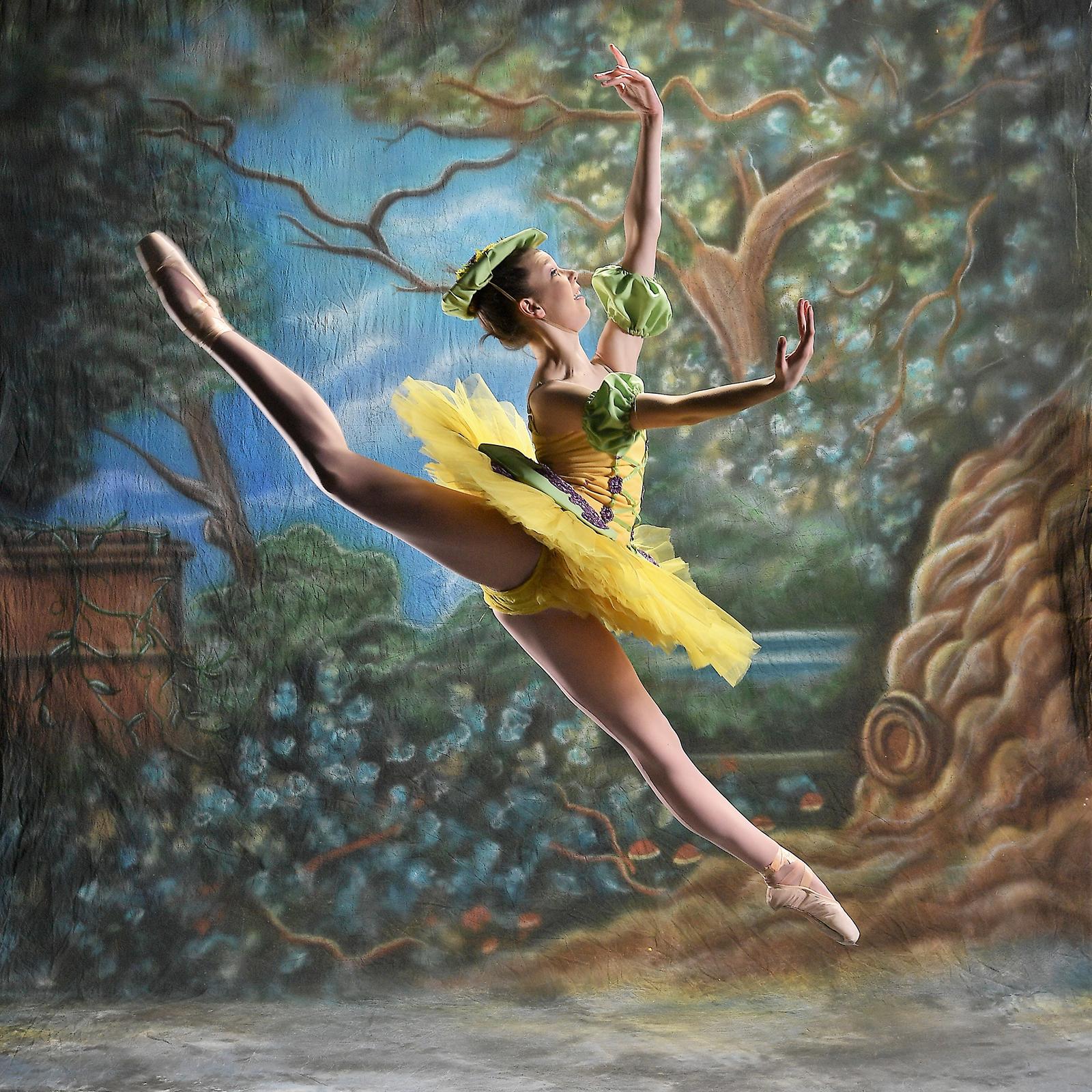 4d625de2f Bristol Ballet announces 2018-19 Scholarship Recipient