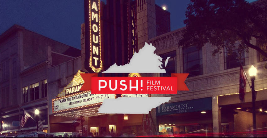 Push! film festival less than two weeks away: schedule available